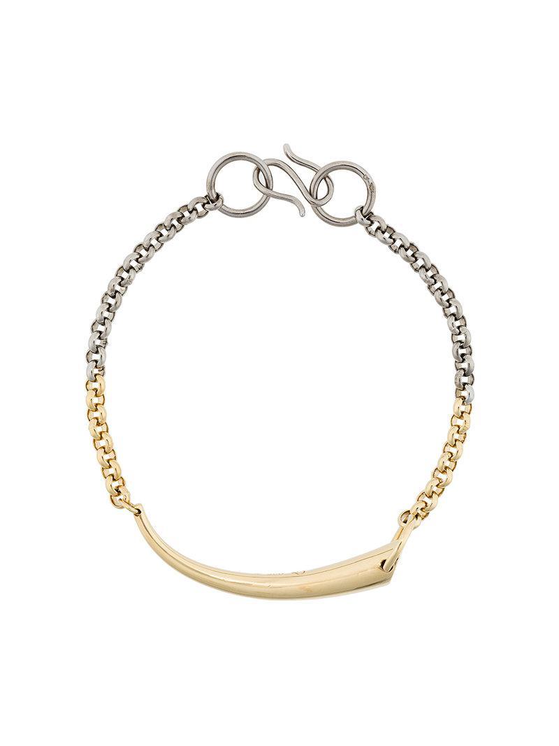 Charlotte Chesnais Alki bracelet pH4cbuM5t