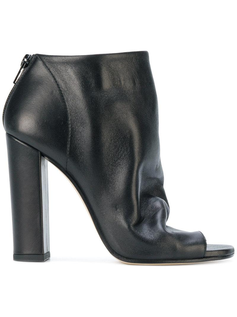 MARC ELLIS Pointed toe ankle boots eEszTmE2