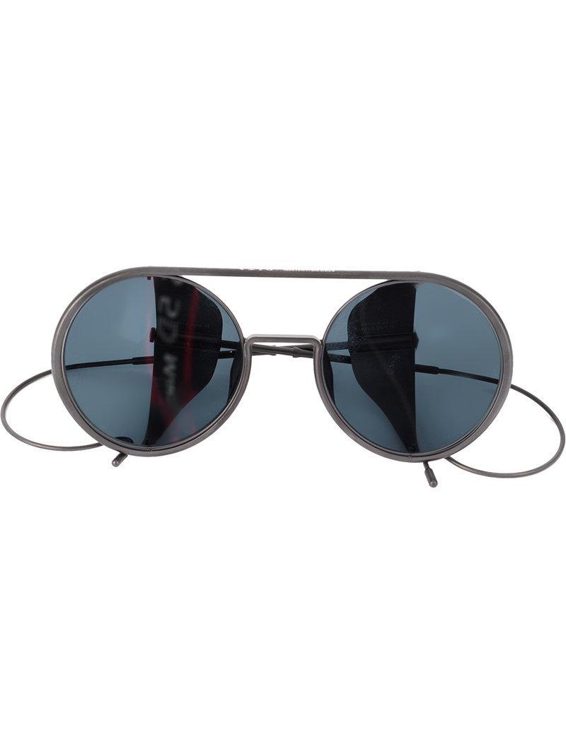 8dbc86d6e14f Dita Eyewear Dita X Boris Bidjan Saberi Sunglasses in Gray for Men ...