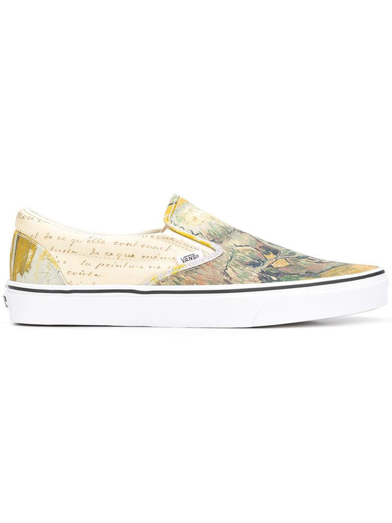 6b62528f3ea9 Gallery. Previously sold at  Farfetch · Men s Vans ...