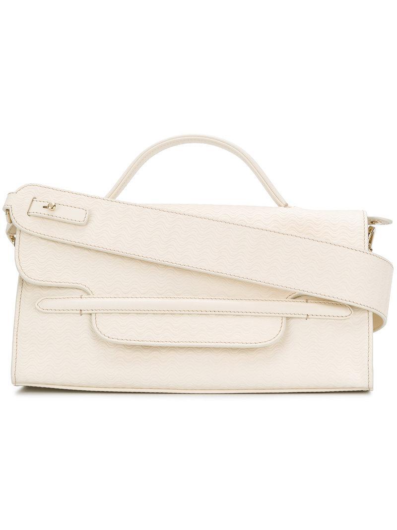 Zanellato Nina-Faenza small handbag YacvU