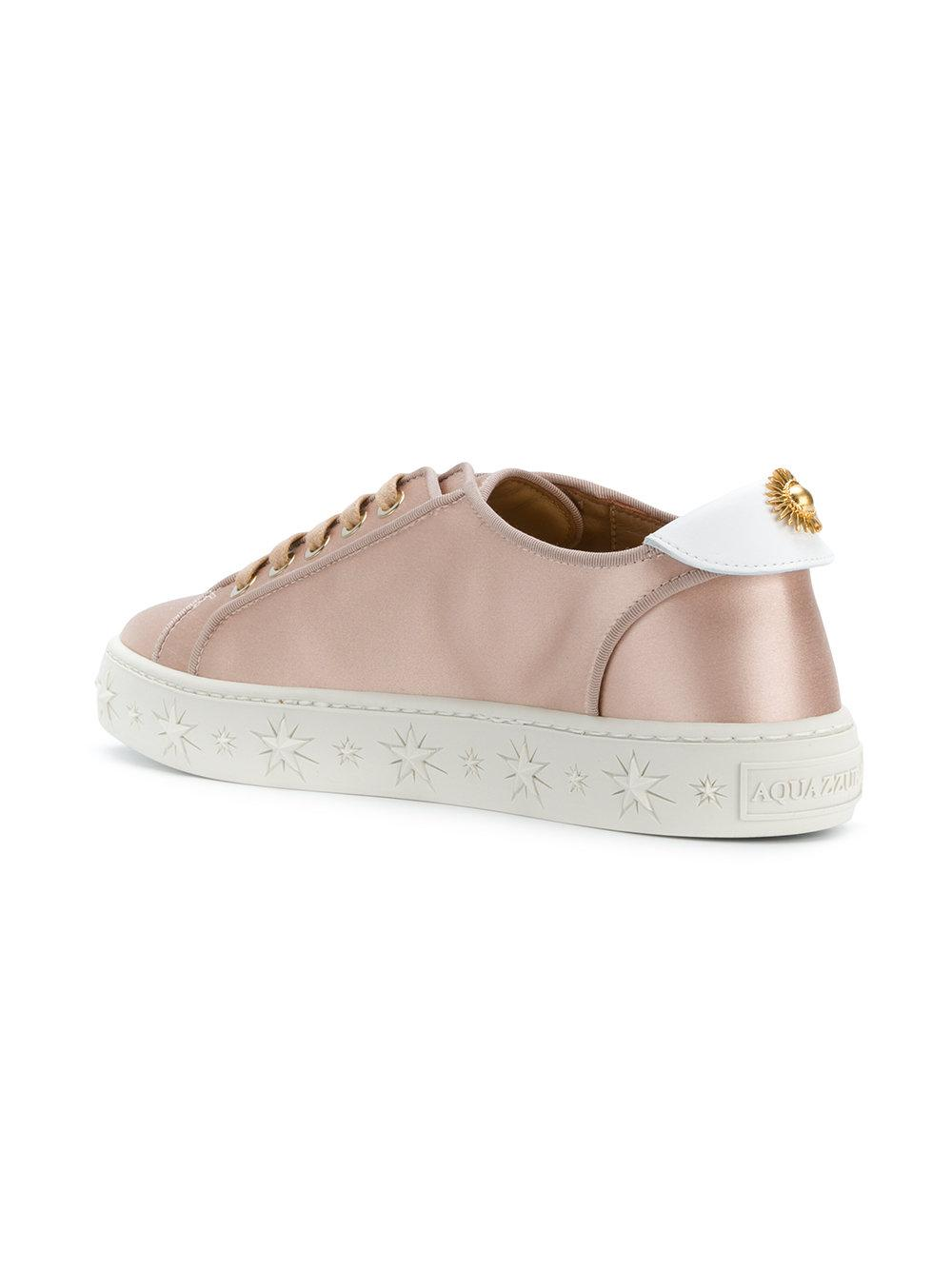 Aquazzura L.A. sneakers l2S4PM
