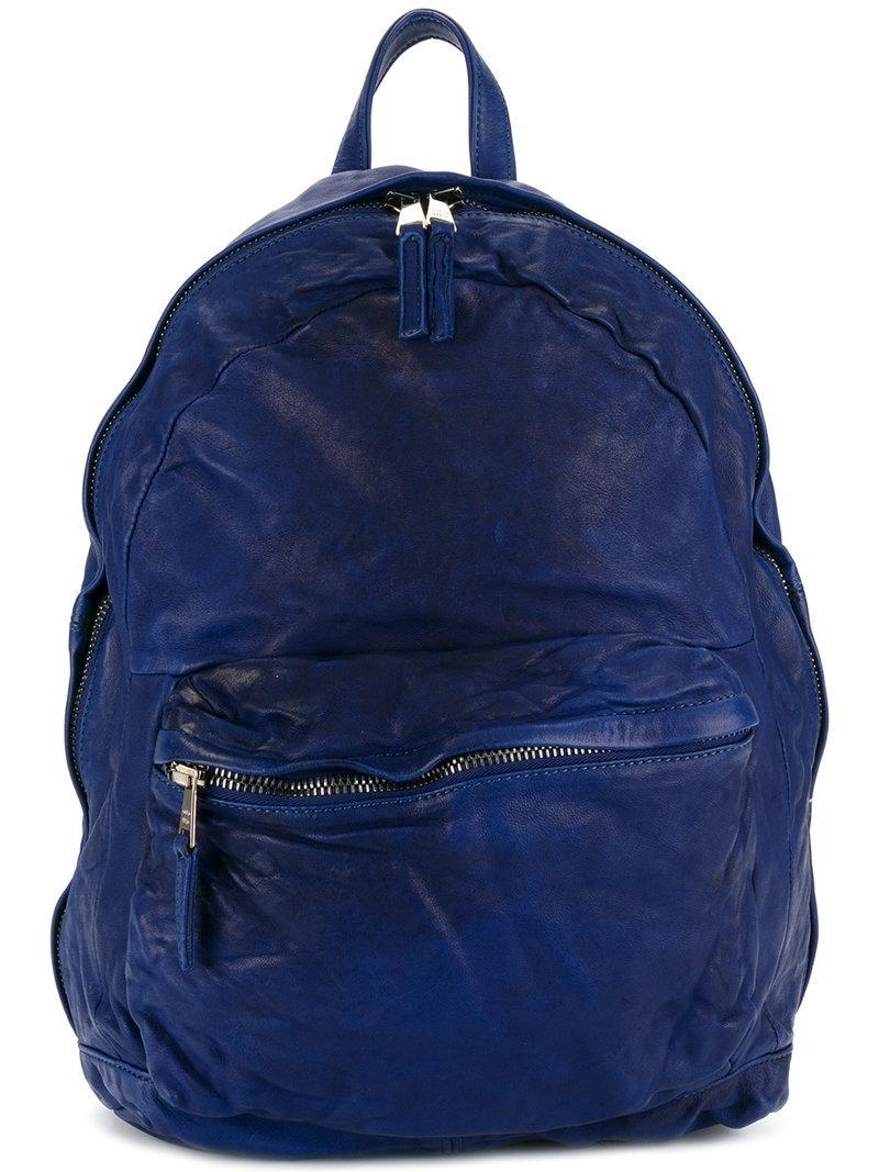 BAGS - Backpacks & Bum bags Giorgio Brato lJ8XPbm