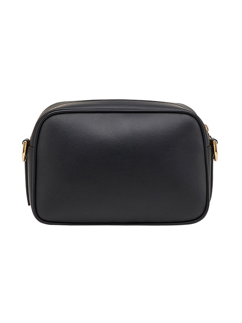 a6beec2cffdc Lyst - Fendi Camera Case Shoulder Bag in Black