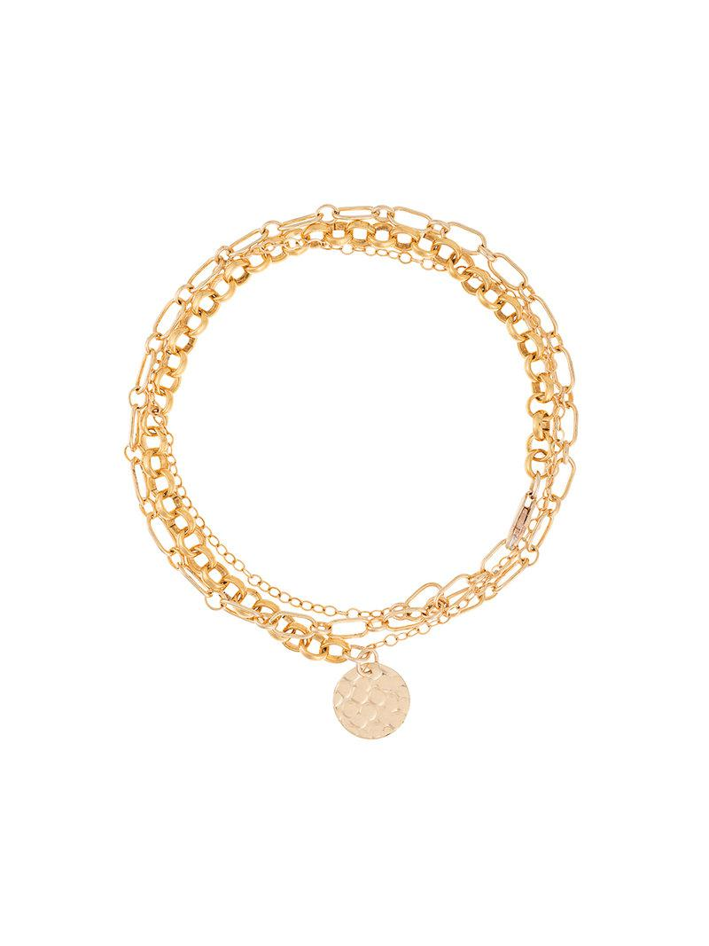 Star bracelet - Metallic PetiteGrand ekKGadrtB