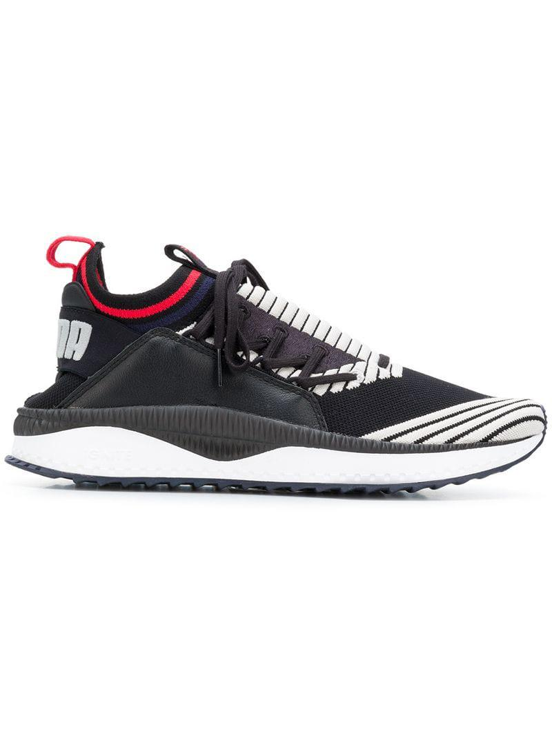 740edfbc9e2 Lyst - PUMA Tsugi Jun Ns Sneakers in Black
