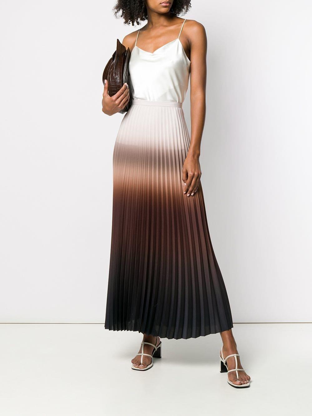 9091108c8fc1 Lyst - Max Mara Skirt Women in Brown - Save 58%