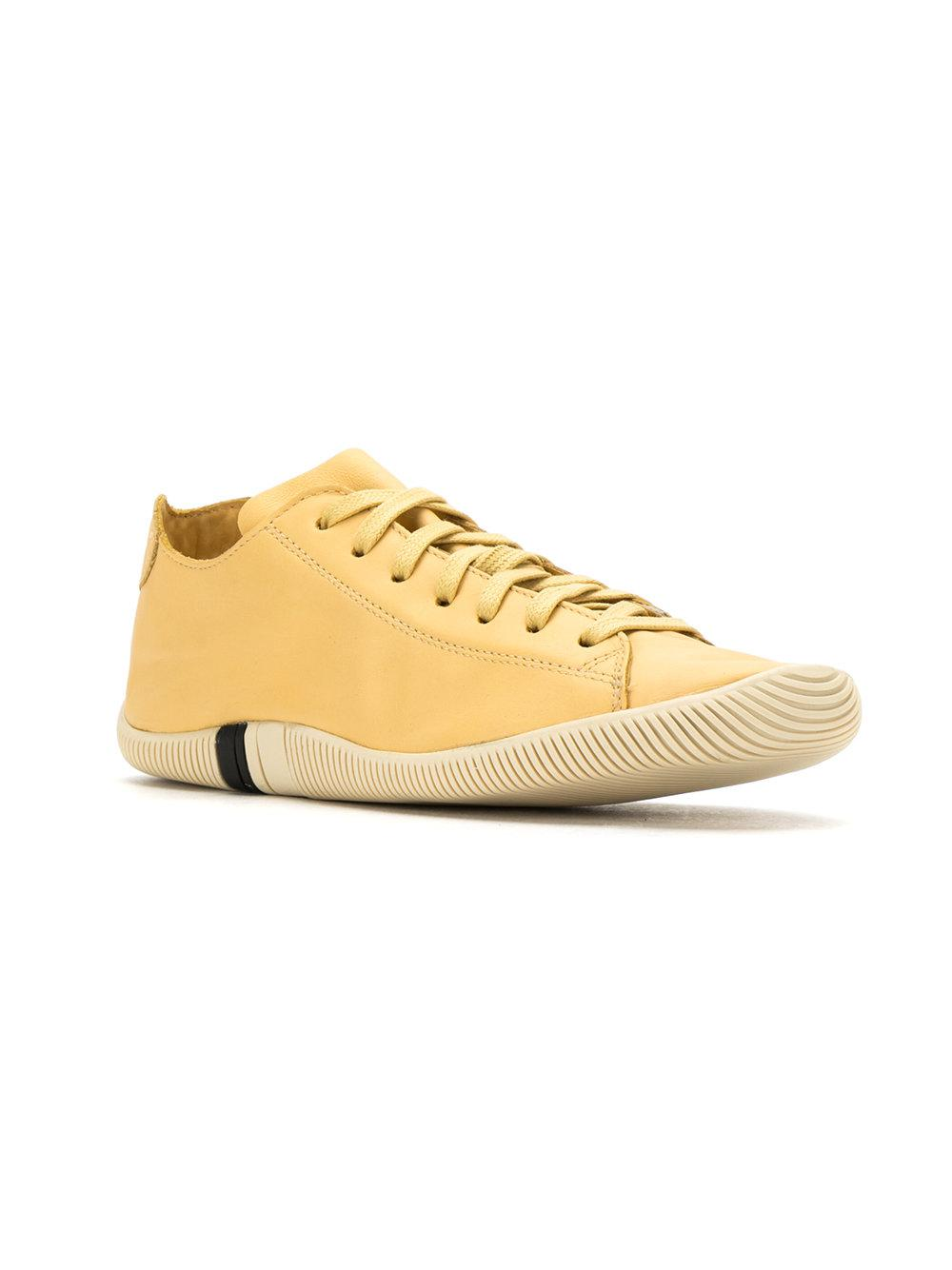 lace up sneakers - Yellow & Orange Osklen 2j4Tr9wopA