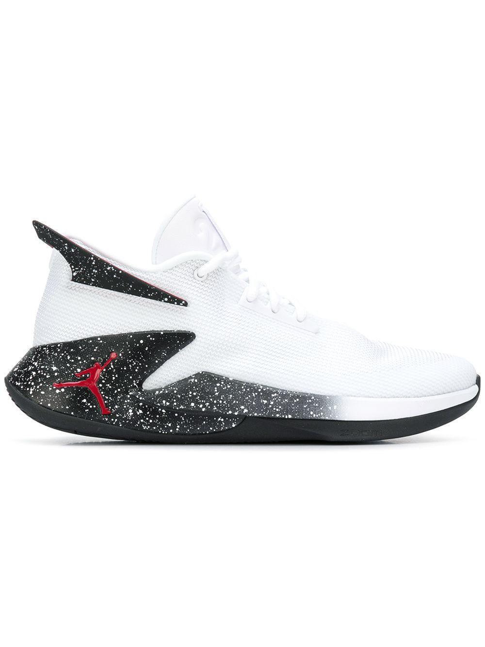 factory price 86e45 9fe0a Nike Jordan Fly Lockdown Sneakers in White for Men - Lyst