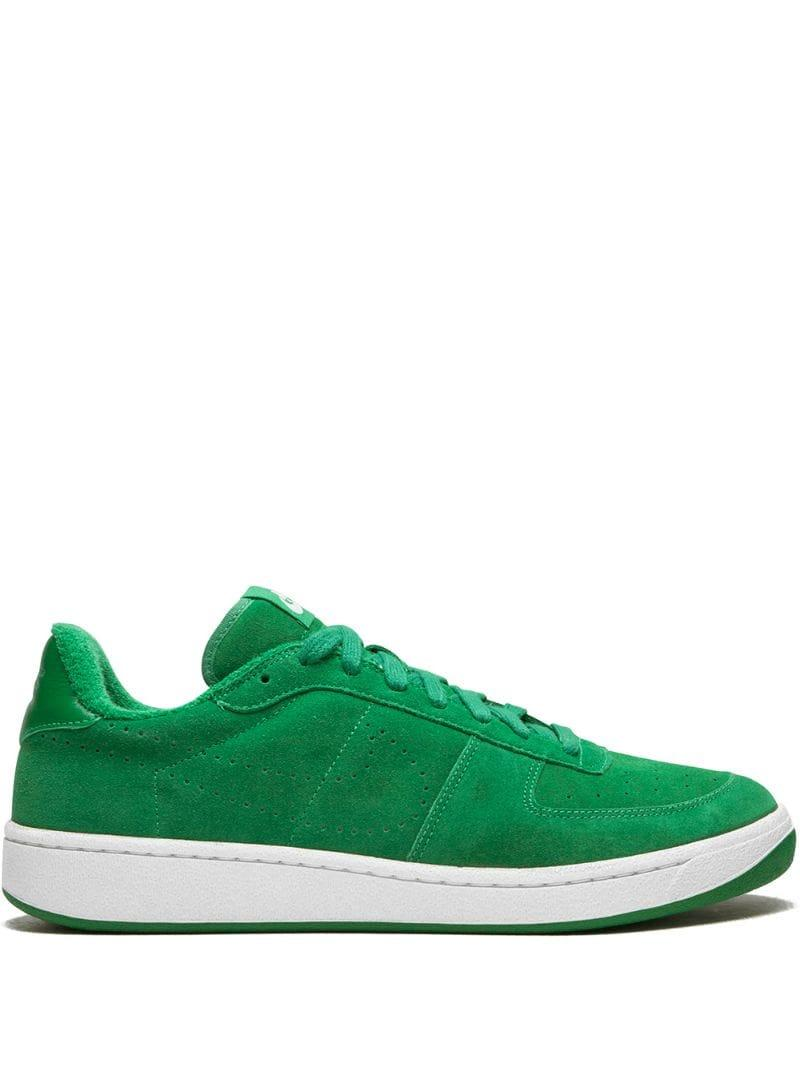 premium selection 007a2 24cba Nike. Men s Green Zoom Supreme Court ...