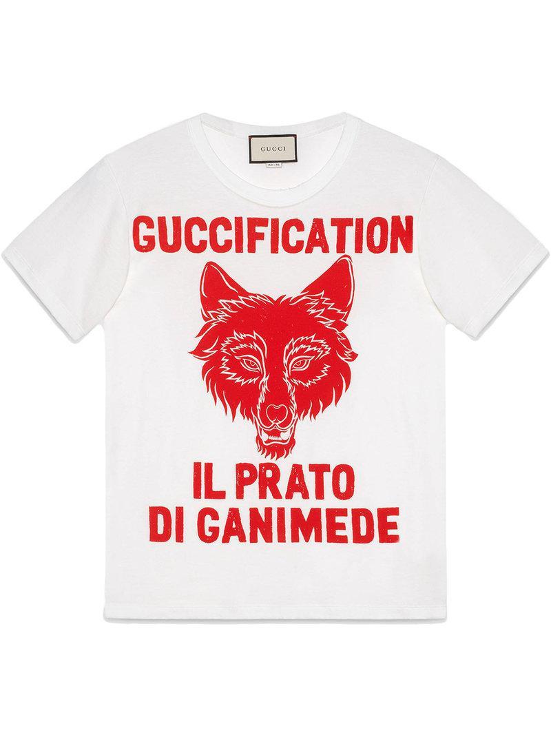 637f7ddf79e Lyst - Gucci