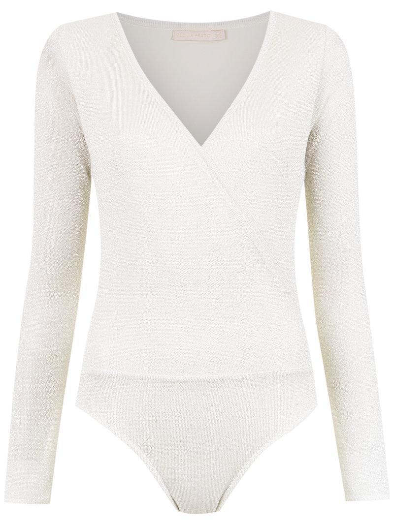 Salete body - Nude & Neutrals Cecilia Prado Best Place For Sale tElQparV9