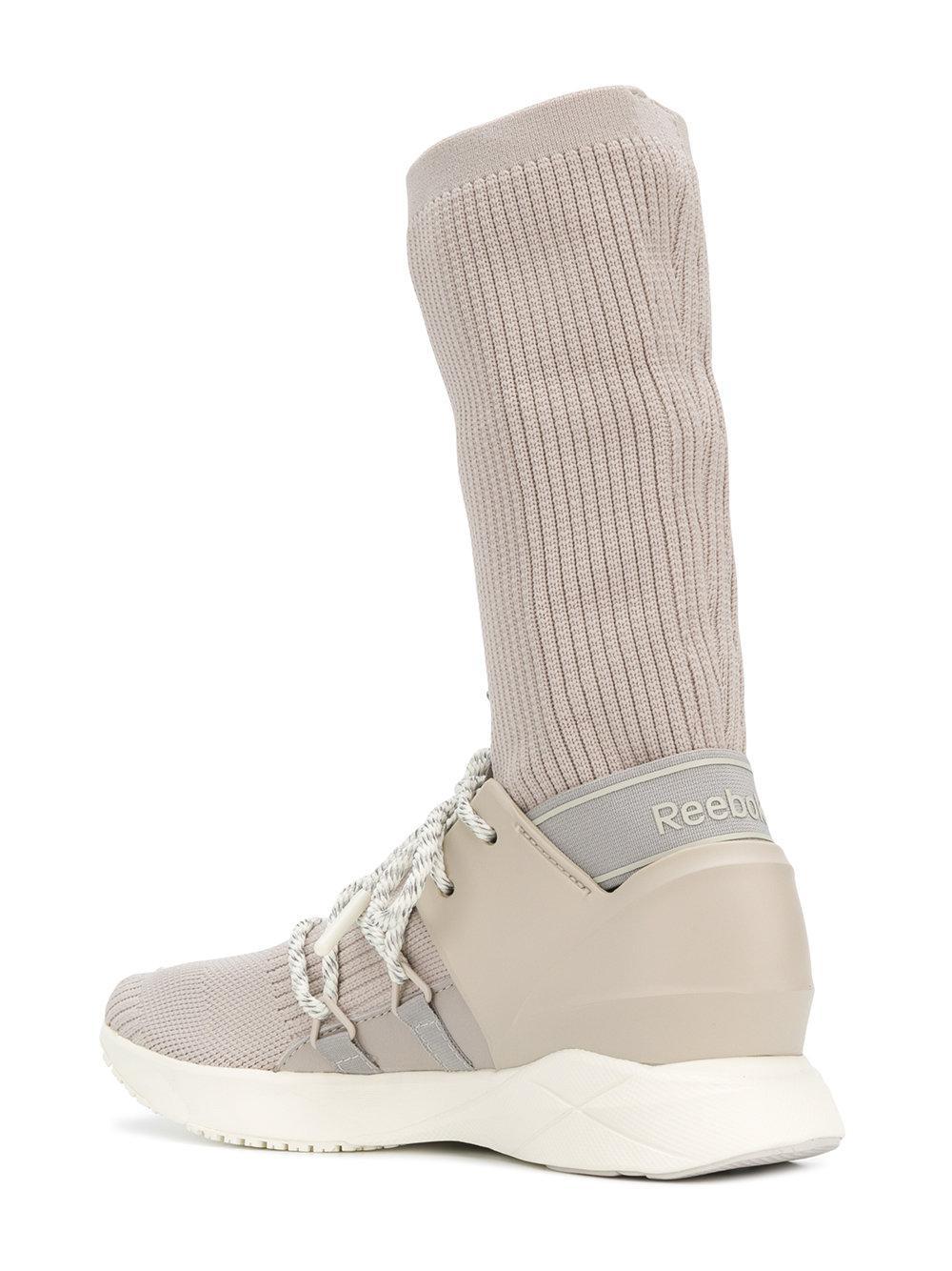 Sock Supreme Premium sneakers - Nude & Neutrals Reebok jlthRElqKX