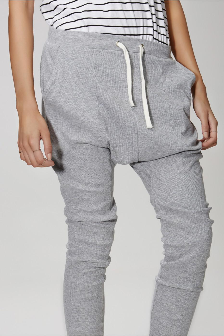 1763301194 The Fifth Label - Gray Fly With Me Pant - Lyst. View fullscreen