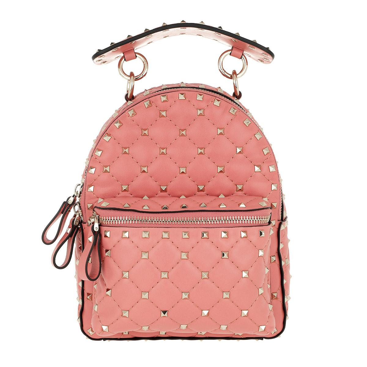 0b6665b30de73 valentino-rose-Rockstud-Spike-Backpack-Leather-Tropical-Sunrise.jpeg
