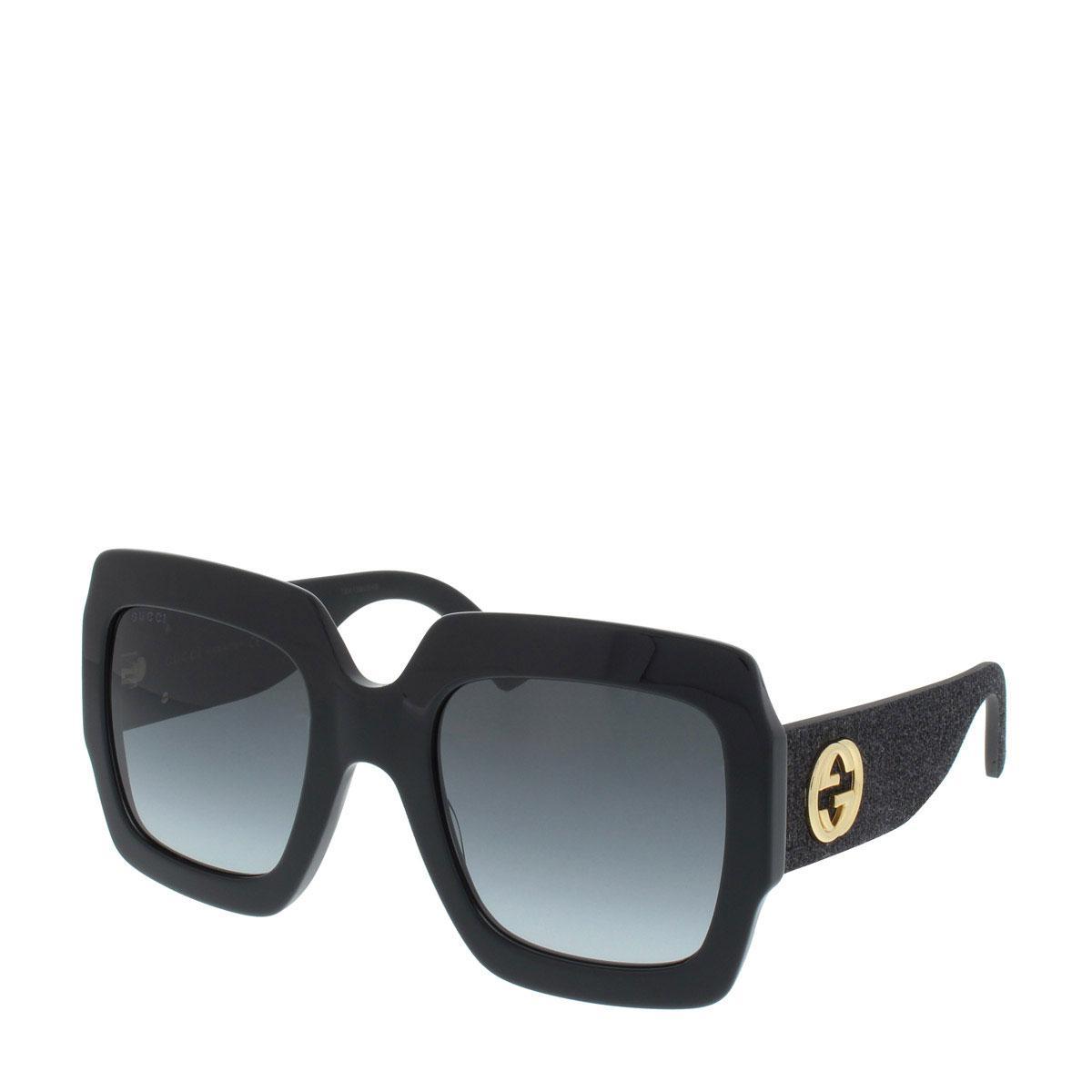 91e6210d18 Gucci GG0102S 001 54 - Save 4% - Lyst