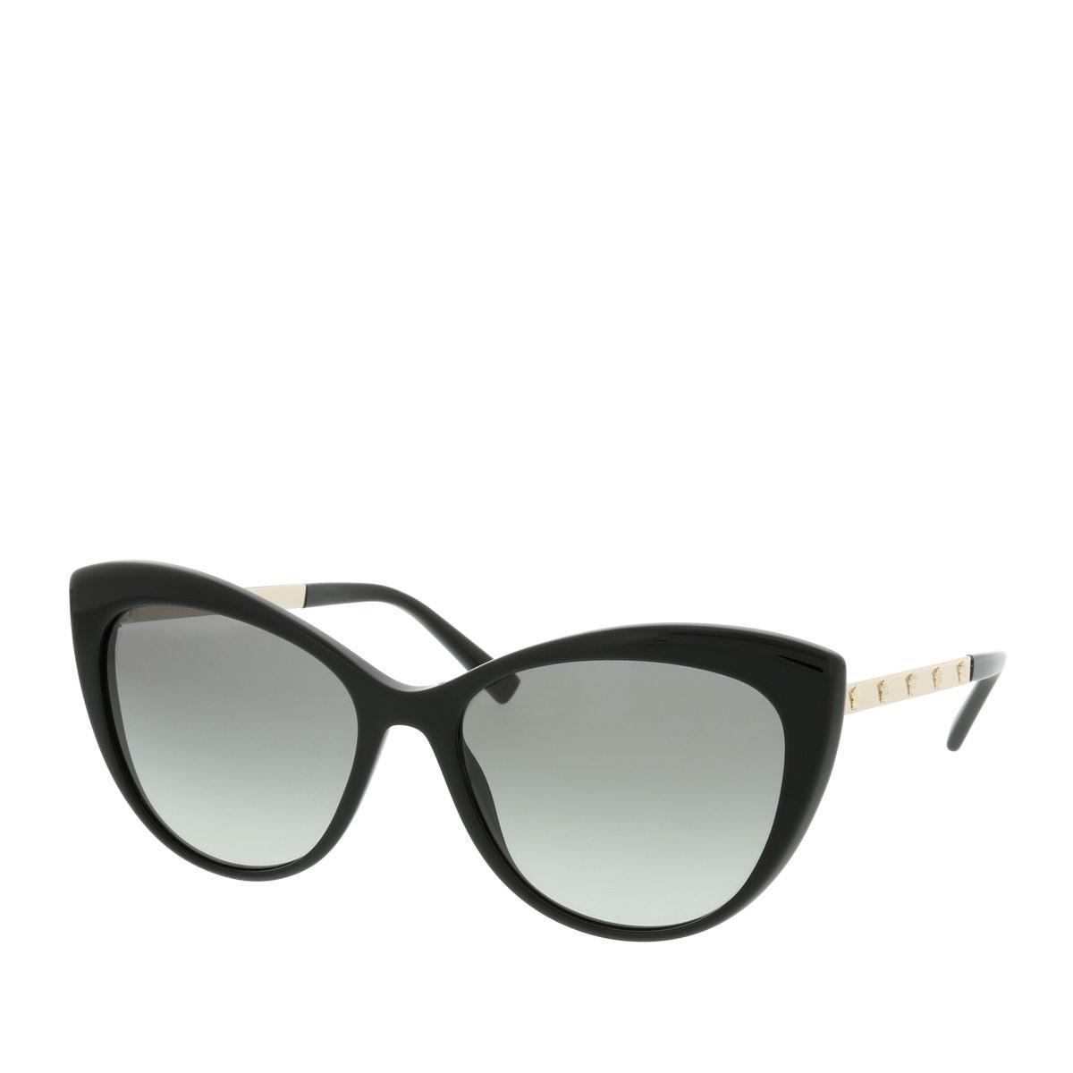eb83c35670 Versace Ve 0ve4348 57 Gb1 11 in Black - Lyst