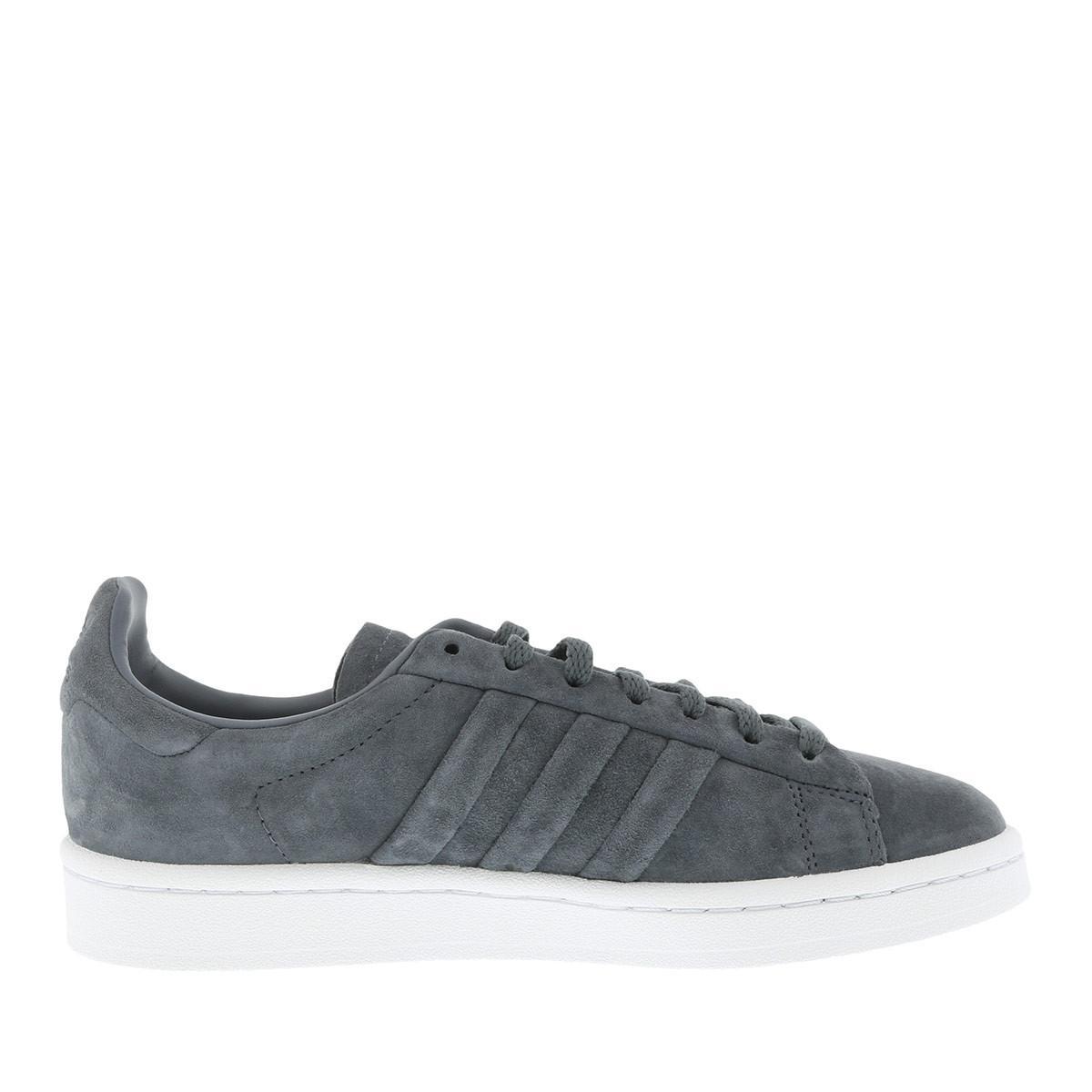 Adidas Originals Campus Stitch y giro W Onix / Onix / goldmt para hombres