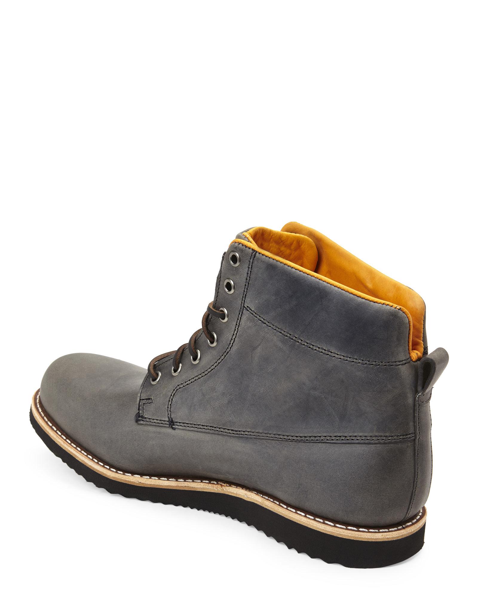 Mens Boots UGG Goodwin Flint