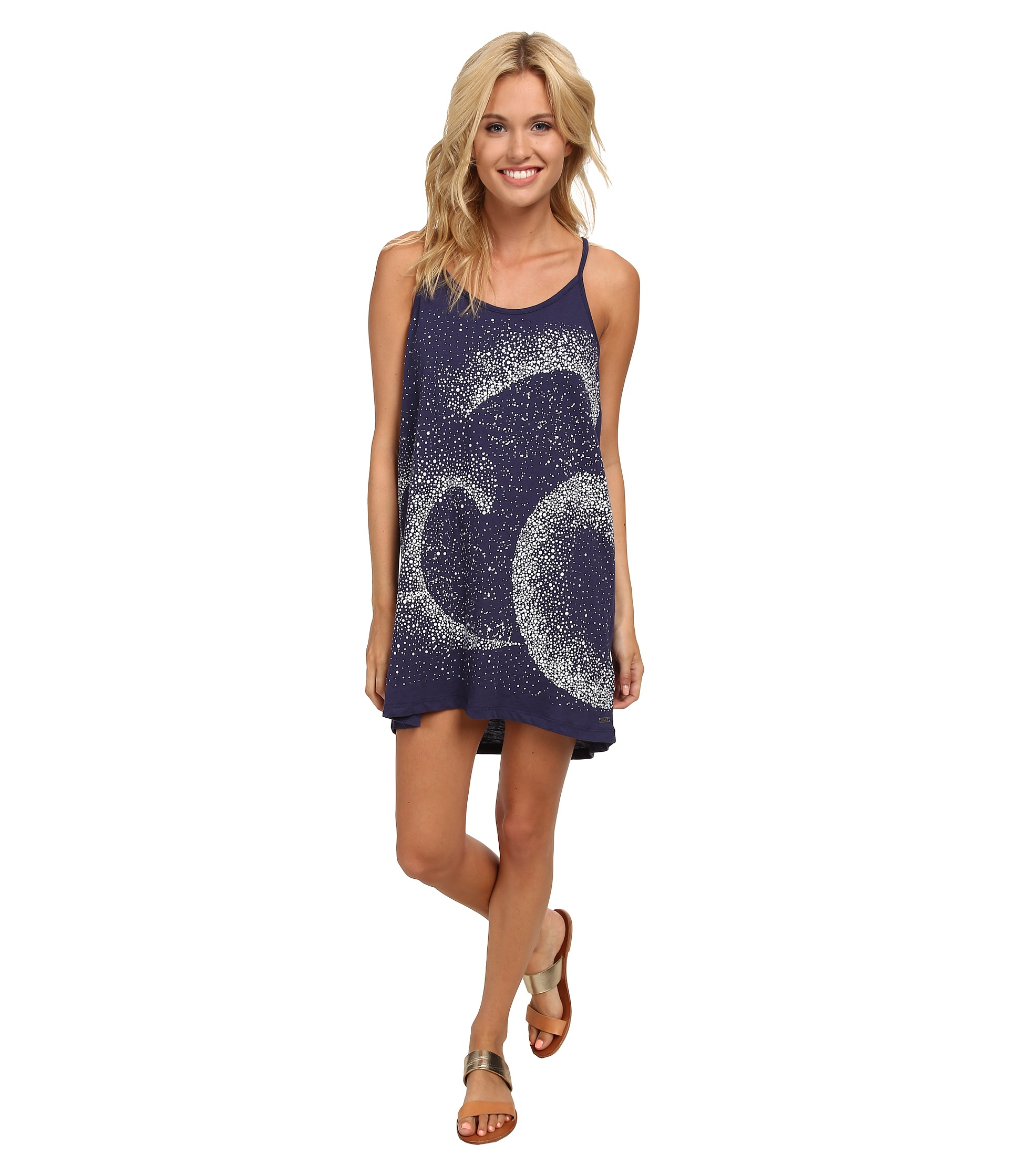 Knit Beach Dresses
