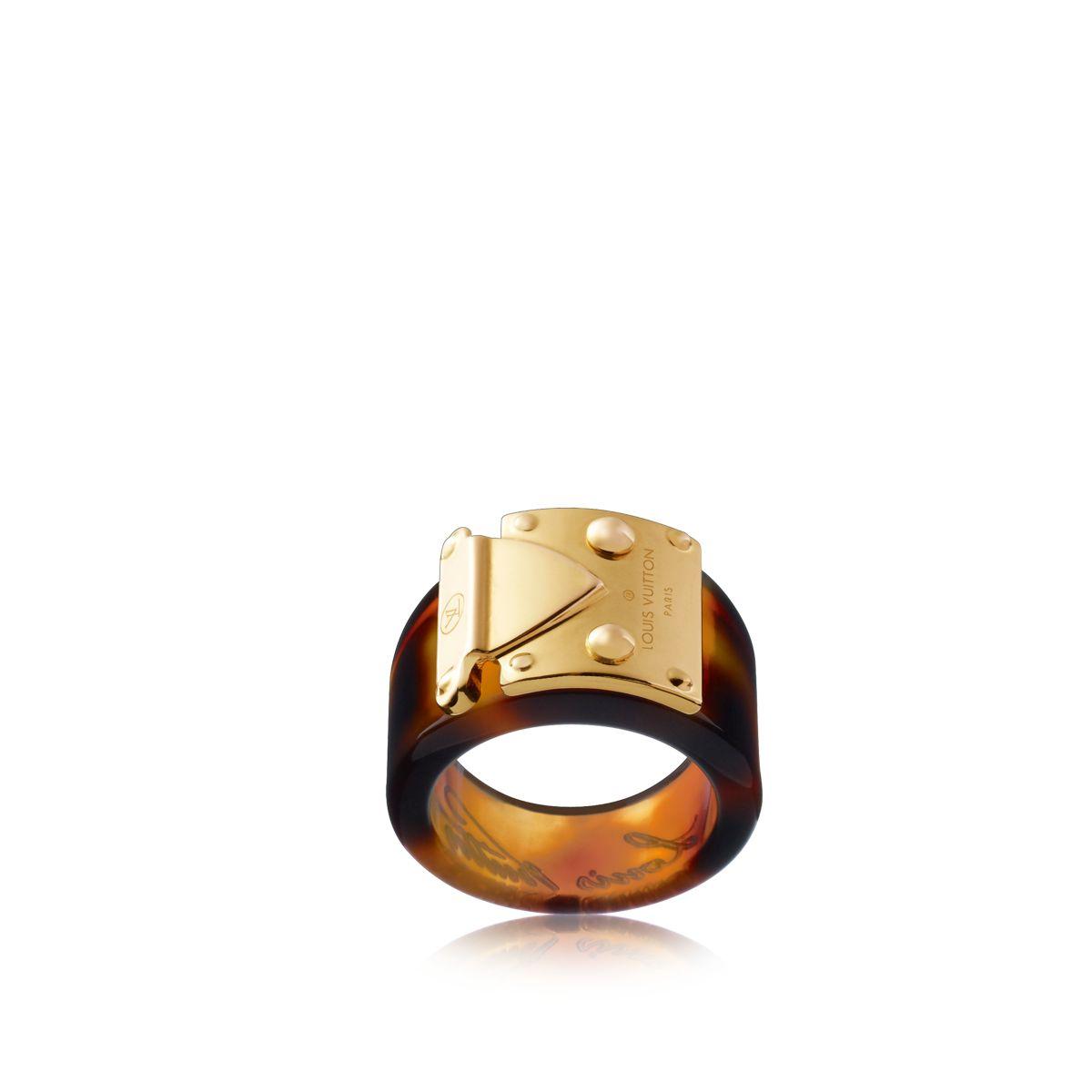 Repossi Ring Replica