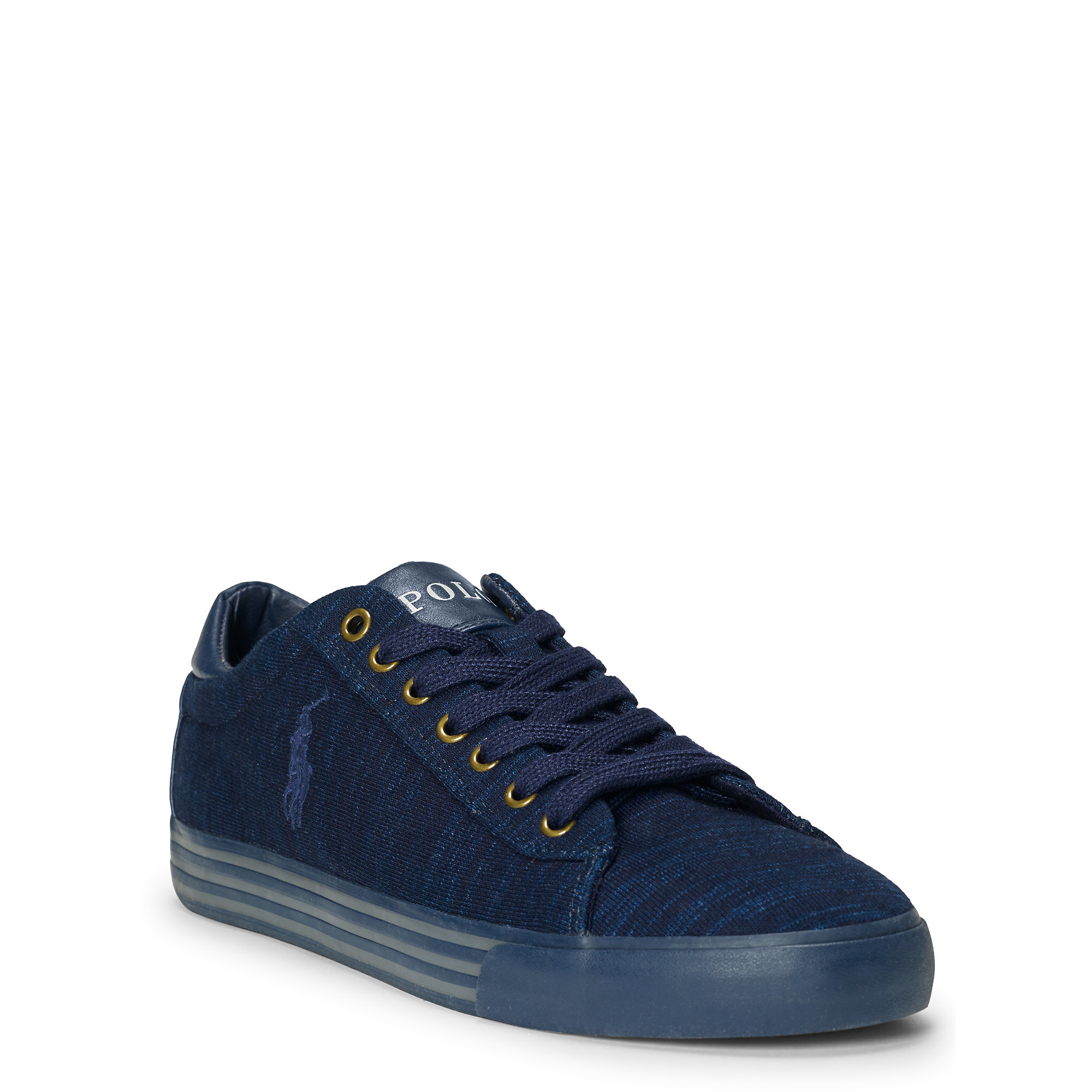 Harvey sneakers - Blue Polo Ralph Lauren 7KqyKa