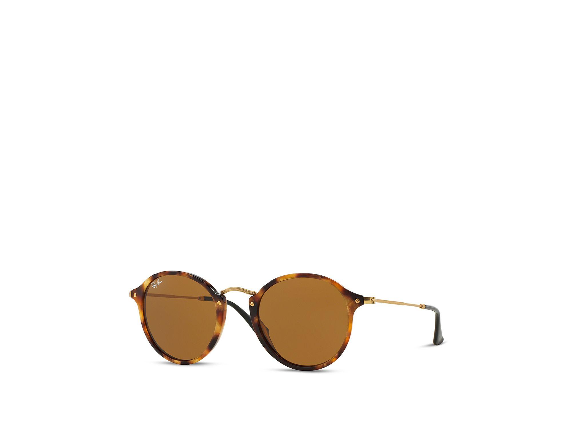 c3ed29bc02 Vintage Ray Ban Aviator Sunglasses Brown