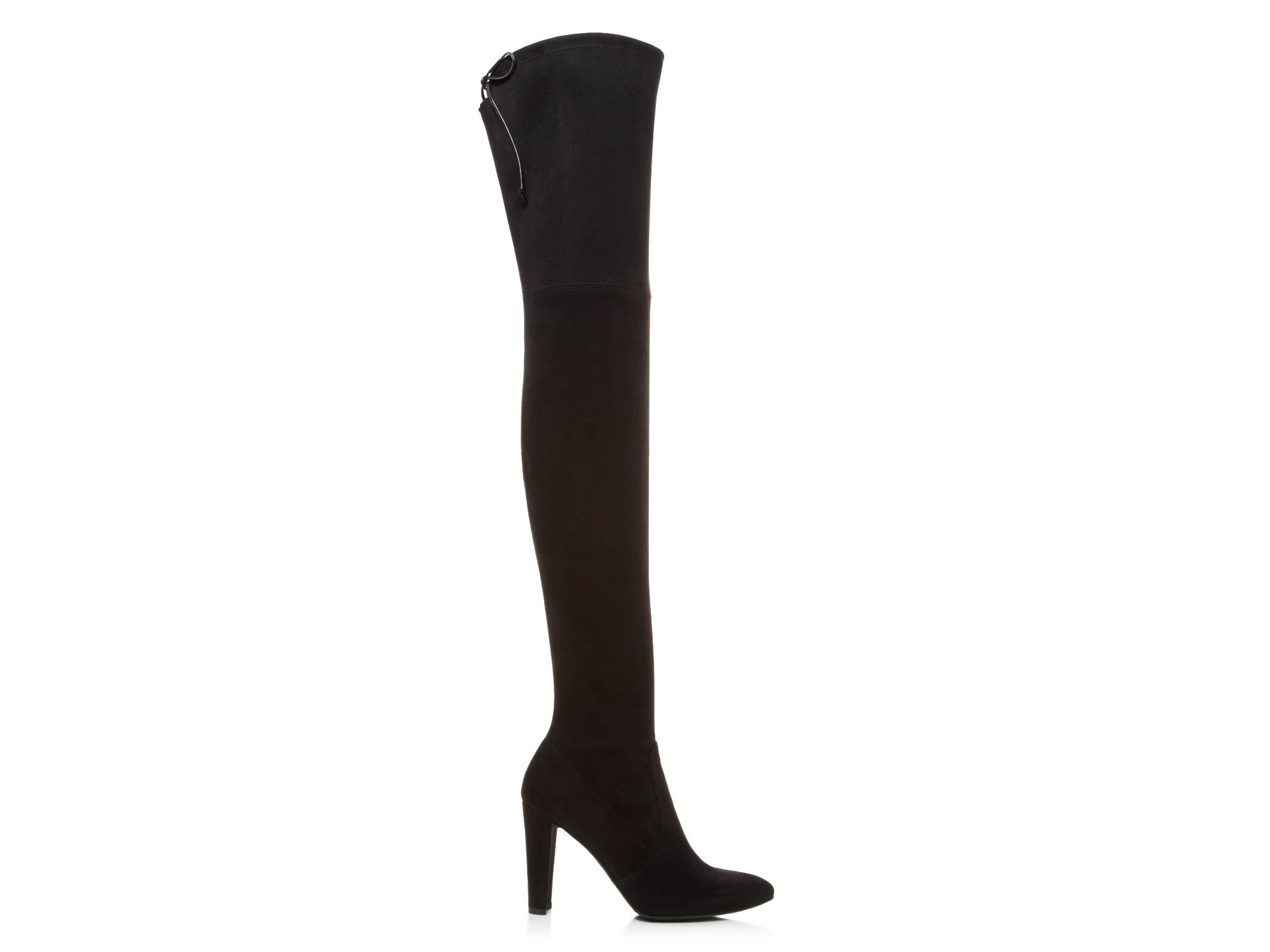 stuart weitzman alllegs over the knee high heel boots in. Black Bedroom Furniture Sets. Home Design Ideas