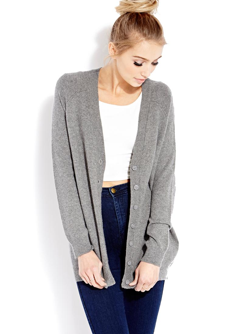 Boyfriend Sweater Forever 21 66