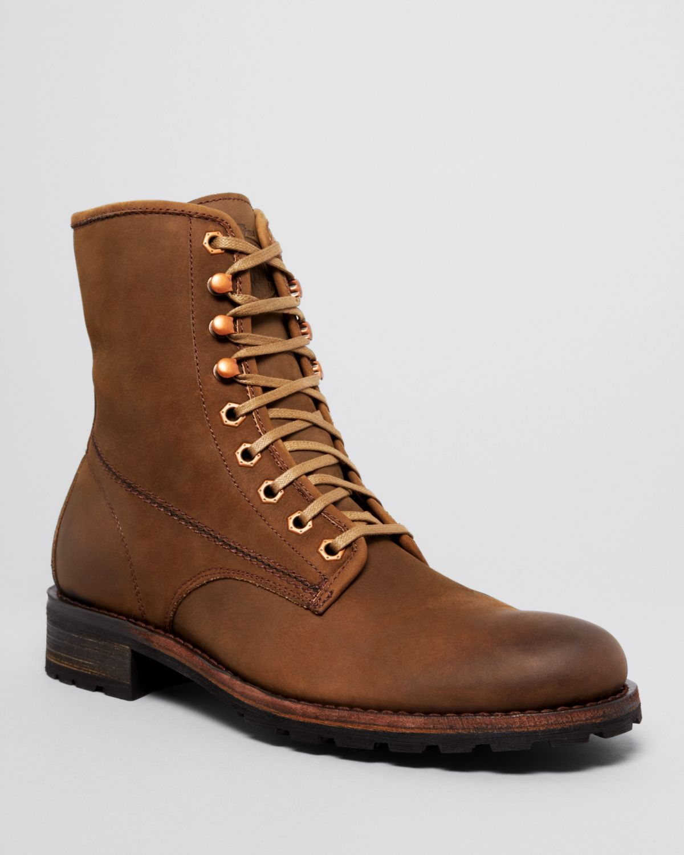 Men S Wolverine Work Shoes