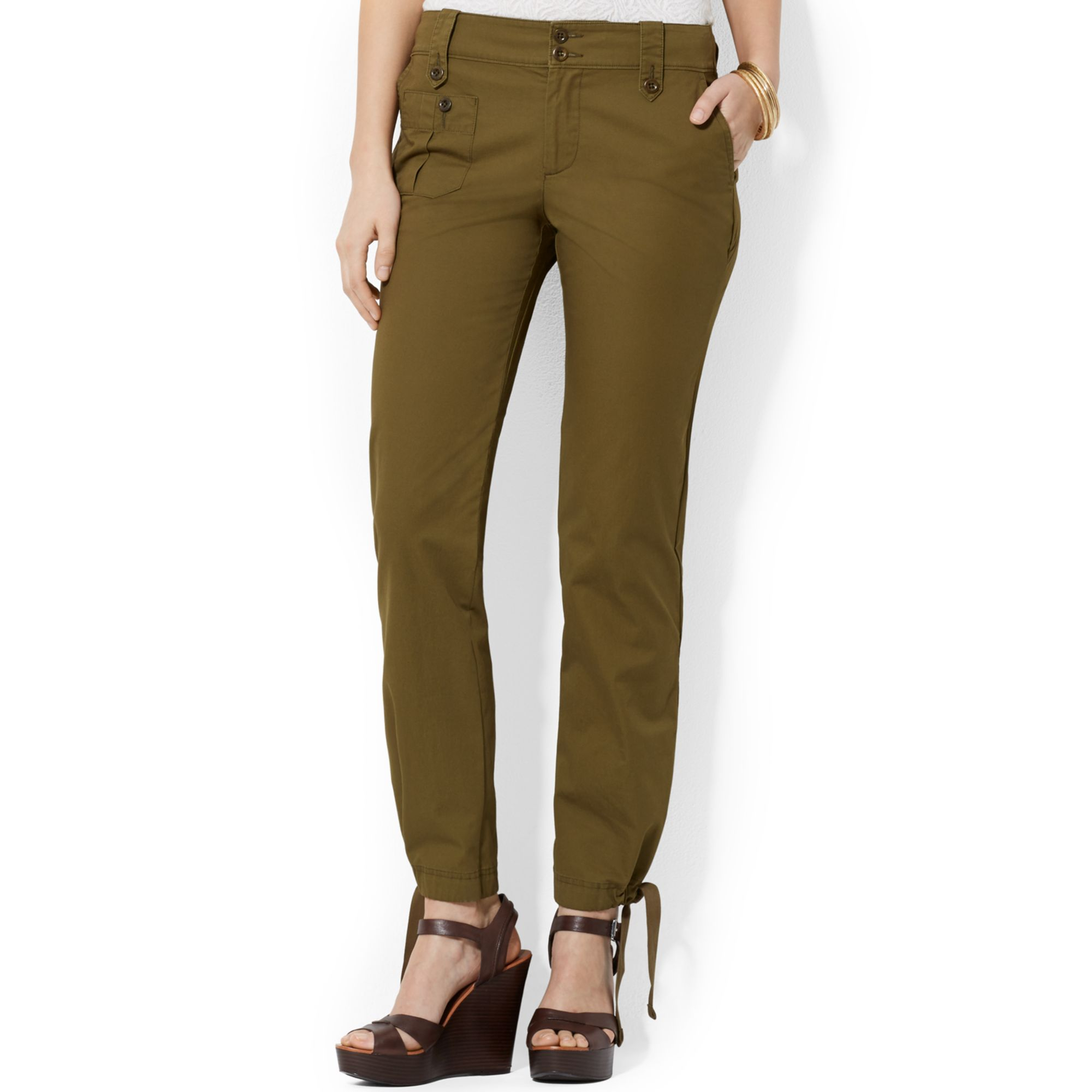 Fantastic  Skinny Cargo Pants For 60 Or Less  Belle Pants And Cargo Pants