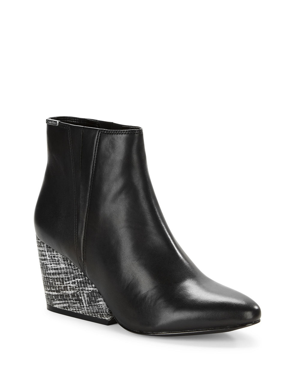 Céline Grey Leather Boots upACcP3