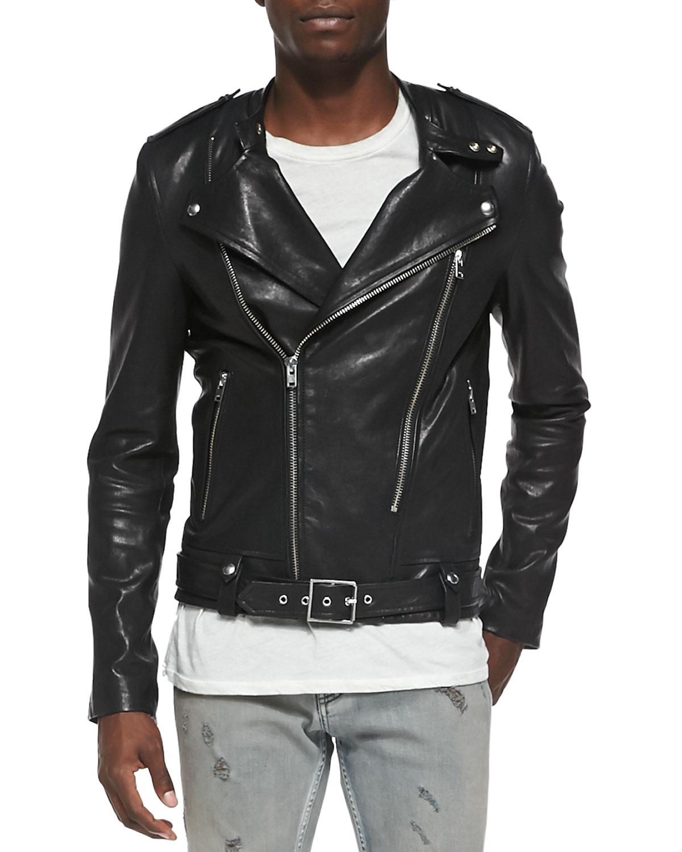 IRO IRO Women's Disco Cropped Jacket - Ecru - Size 38 (6 ...