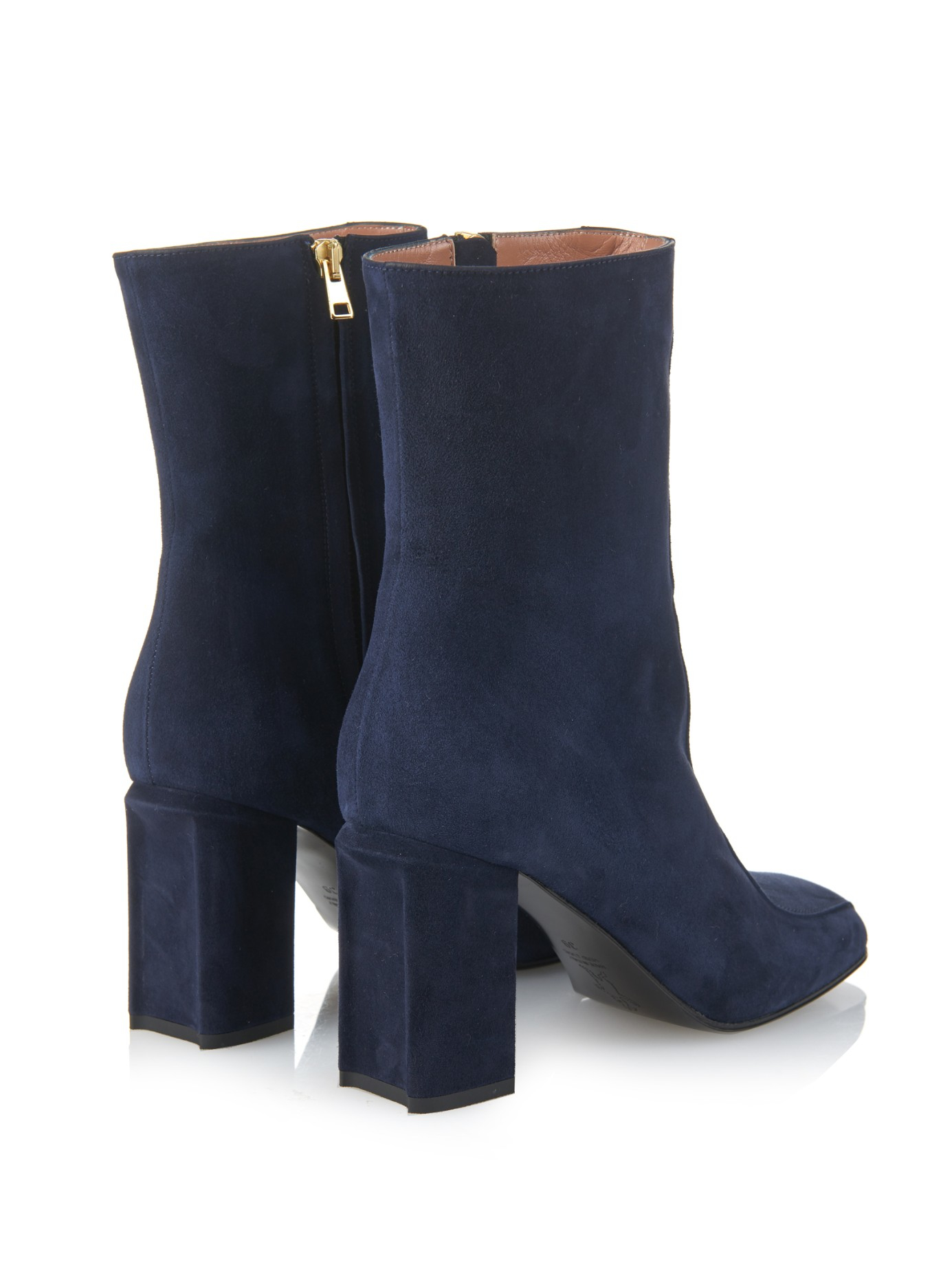 Marni Suede Ankle Boots real cheap online discount new cheap low shipping fee 2YCjPC