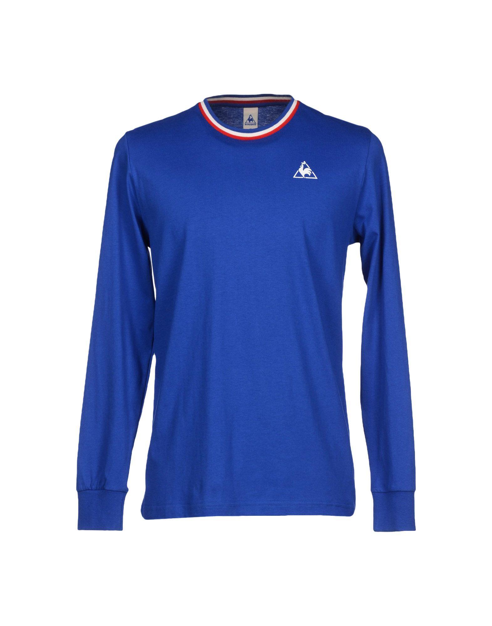 le coq sportif shirt - photo #18