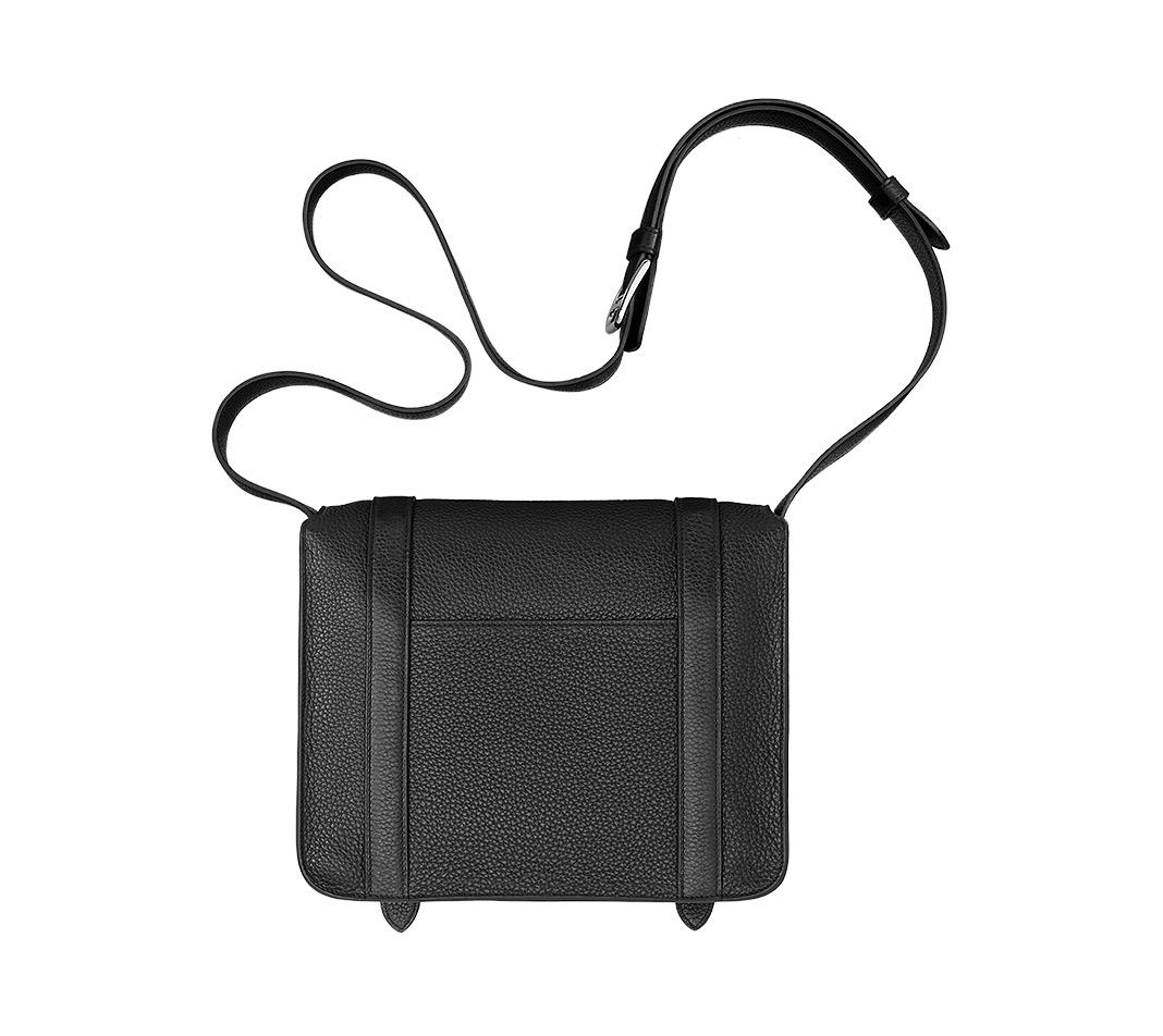 replica hermes birkin bag - Herm��s Steve Caporal in Black for Men | Lyst