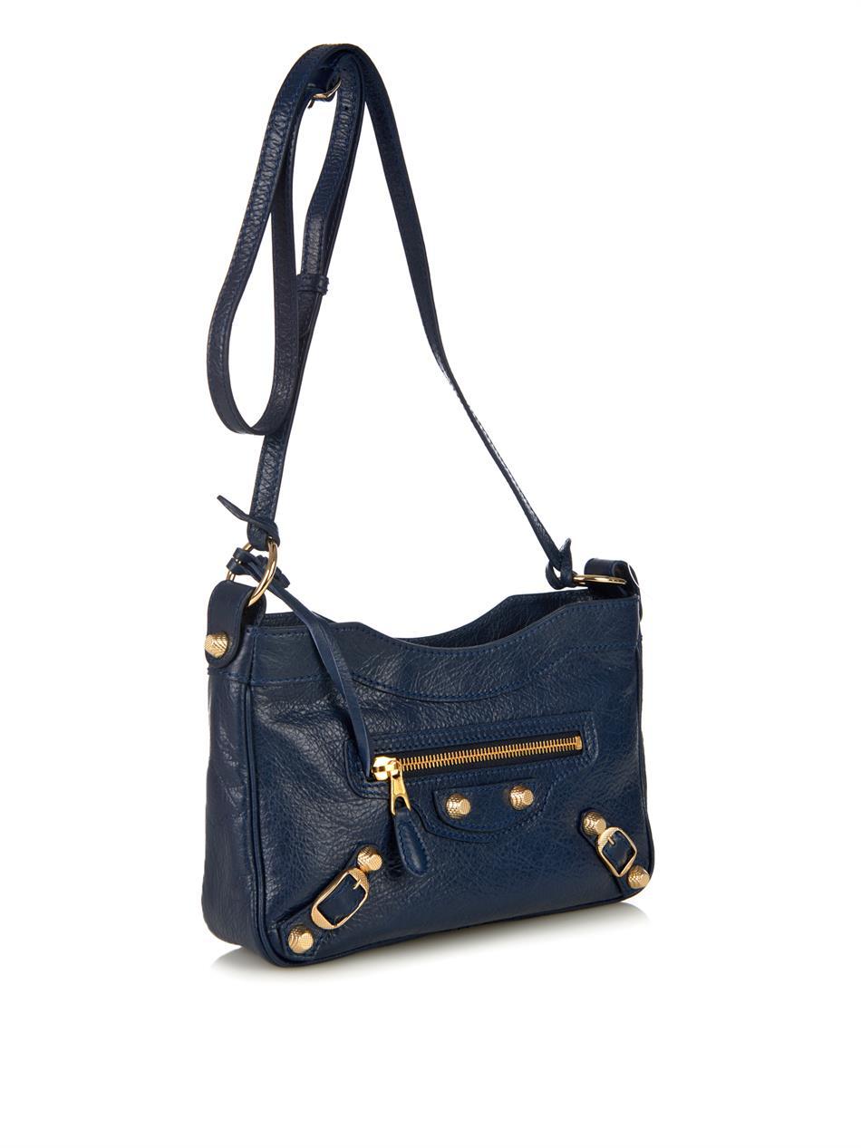balenciaga giant 12 hip leather shoulder bag, balenciaga online sale