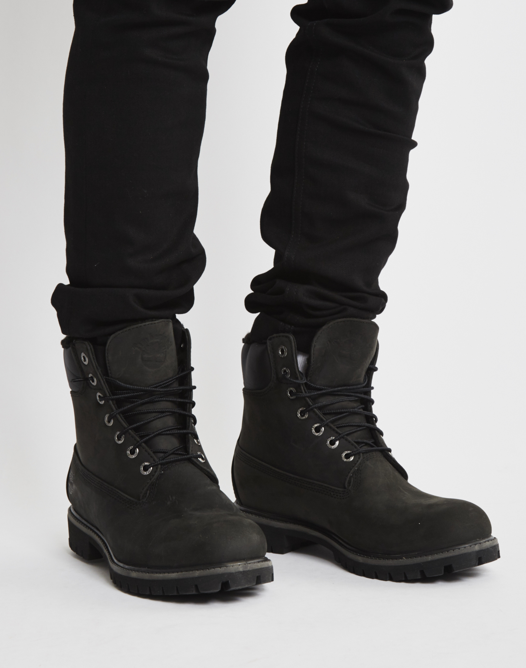 Lyst - Timberland Heritage 6