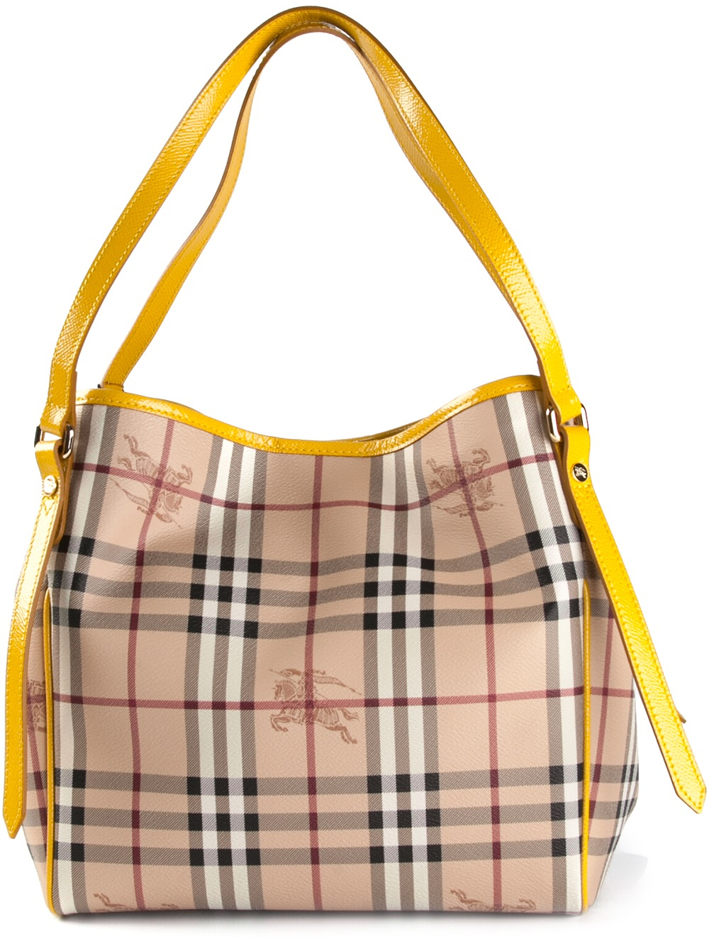bbcc60b7f0c1 Gallery. Previously sold at  Farfetch · Women s Burberry Haymarket