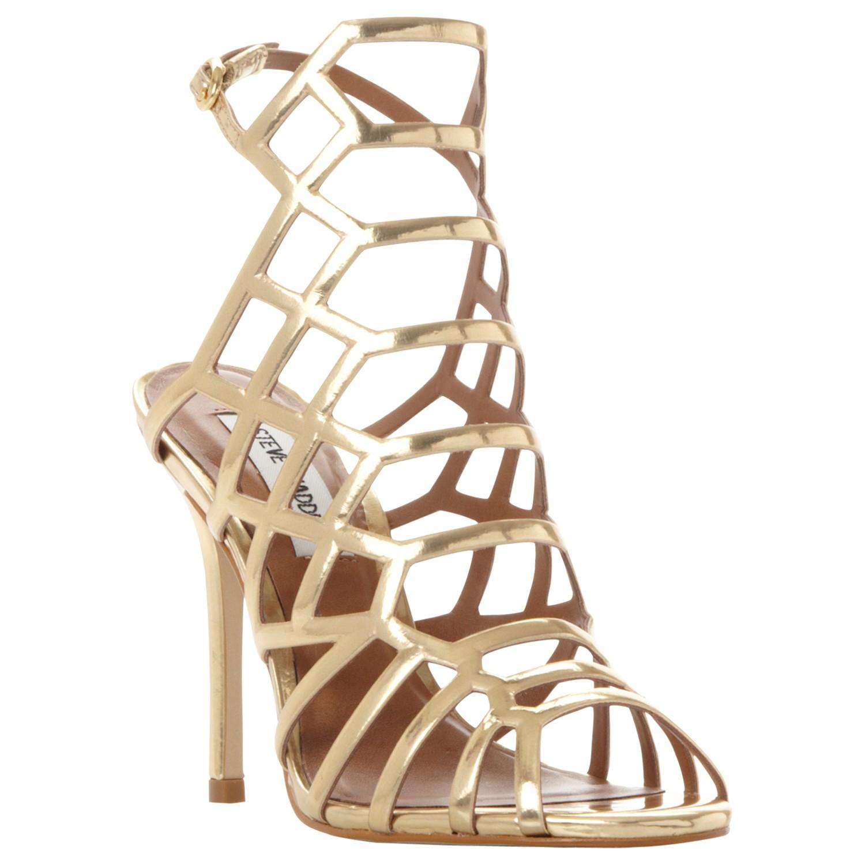 Steve Madden Shoes Velvet Heels For Women