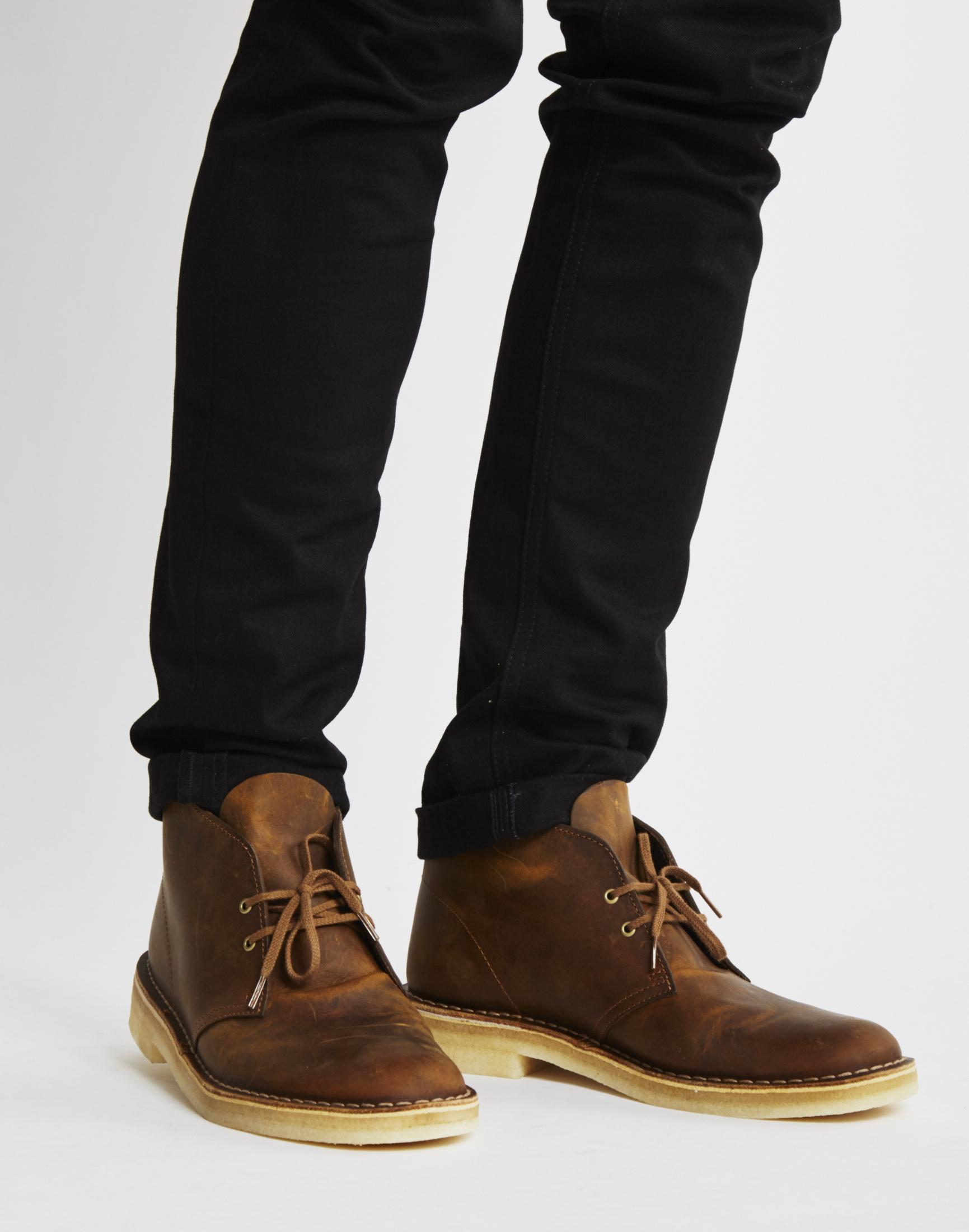 clarks originals brown suede desert shoes innovaide