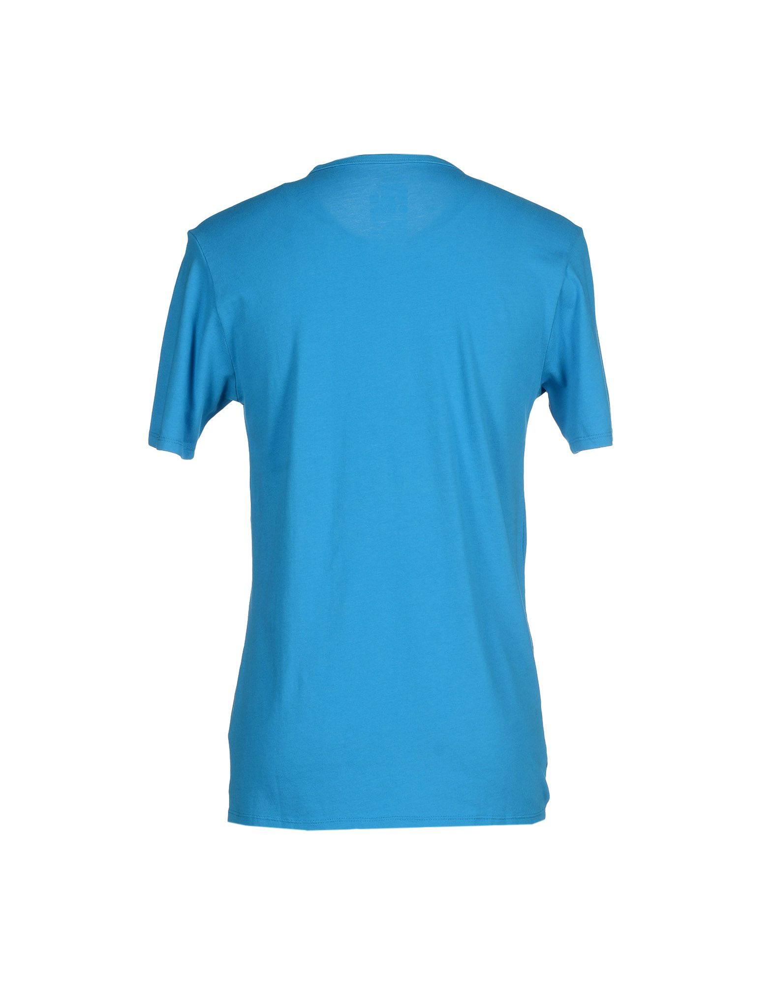 Lyst Nike T Shirt In Blue For Men