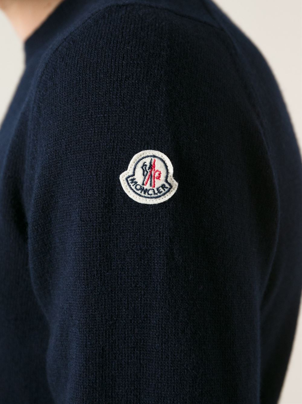 Moncler Mens Jumper Sale