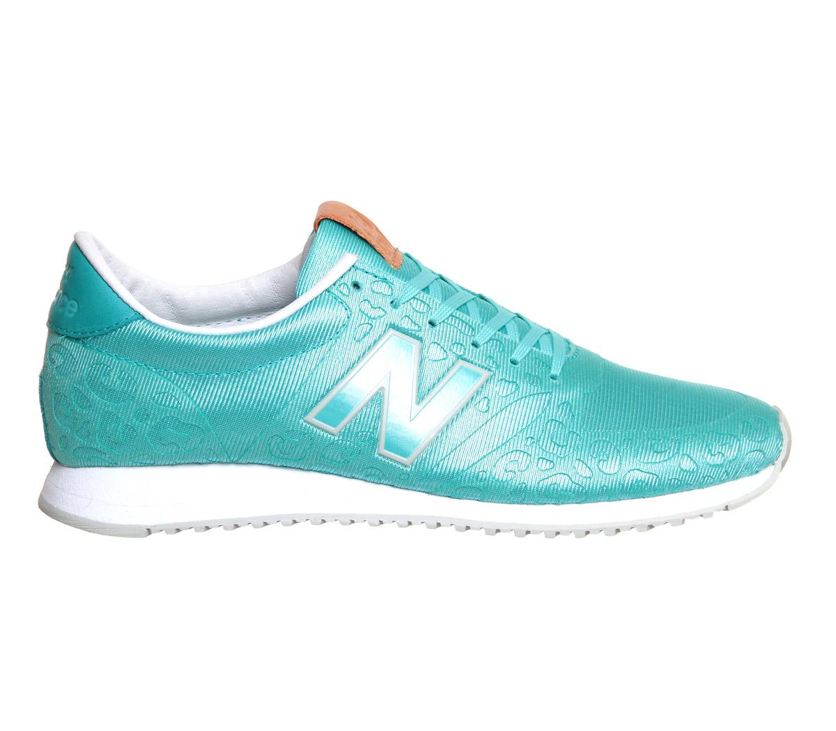 new balance 420 turquoise