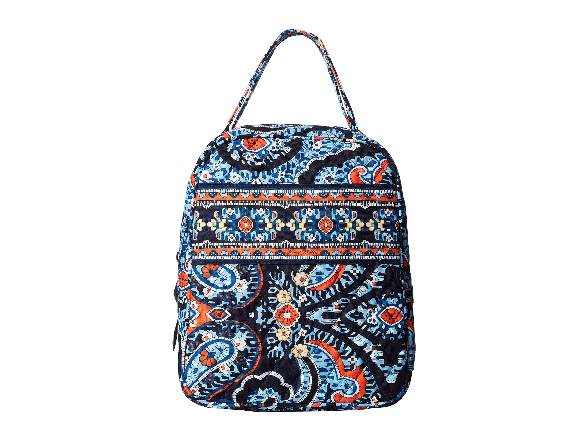 Vera Bradley Lunch Bunch In Blue Lyst