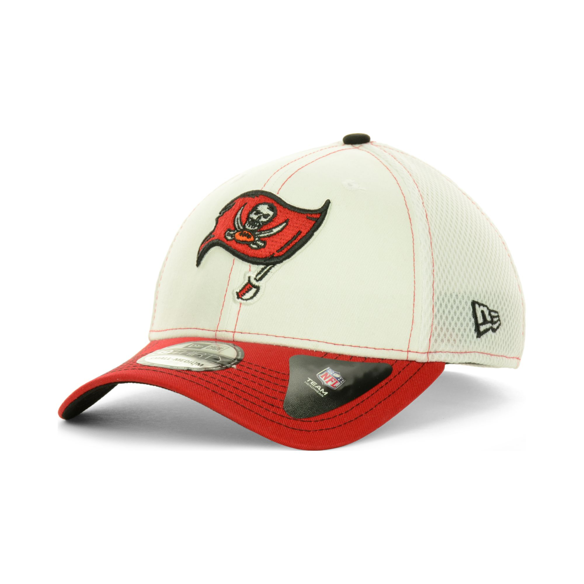 Lyst - Ktz Tampa Bay Buccaneers 39thirty Flex Hat in Red for Men d7ac63e7a971