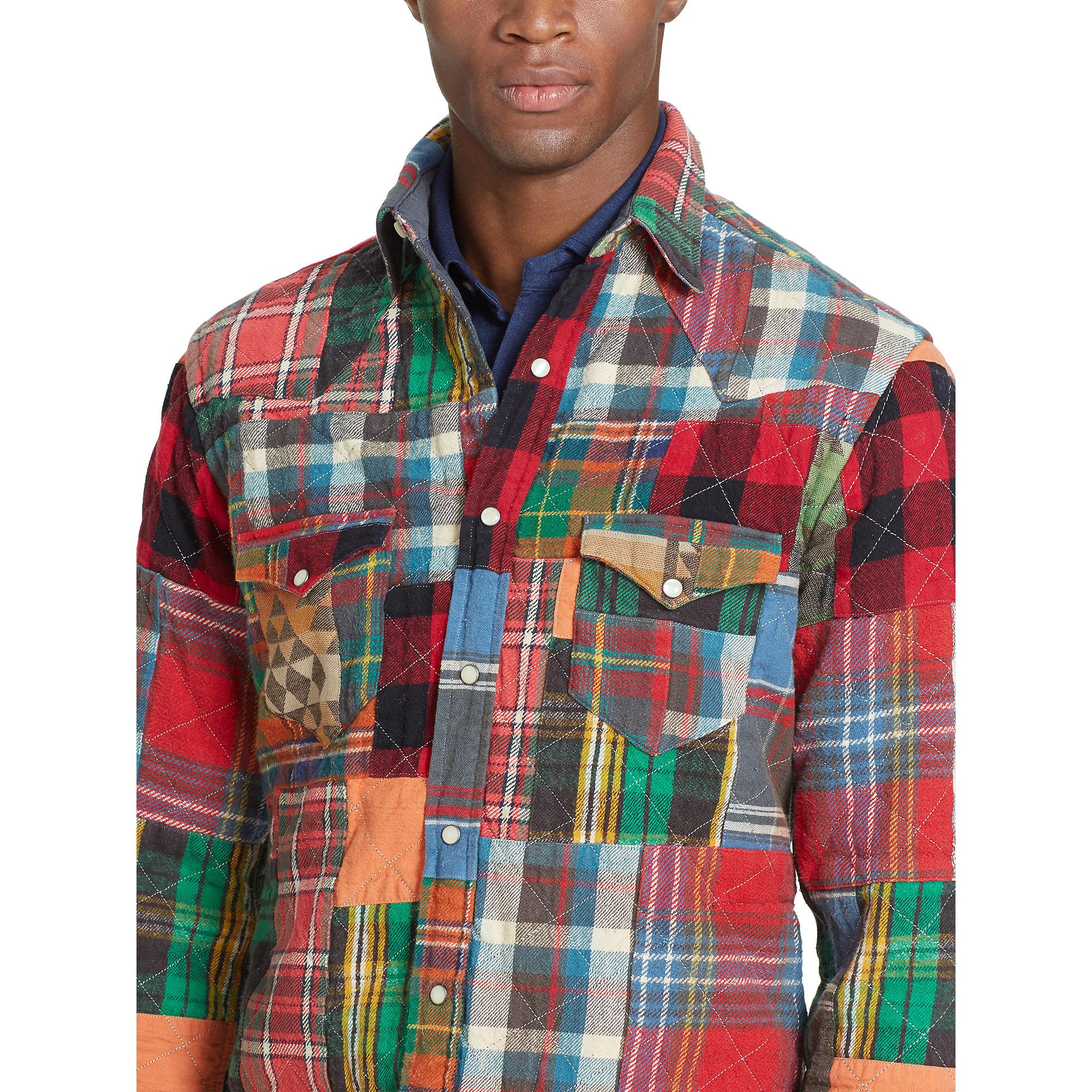 Ralph Shirt Fabric For Code Lauren Nz 67a37 Discount 09378 O8PXn0wk