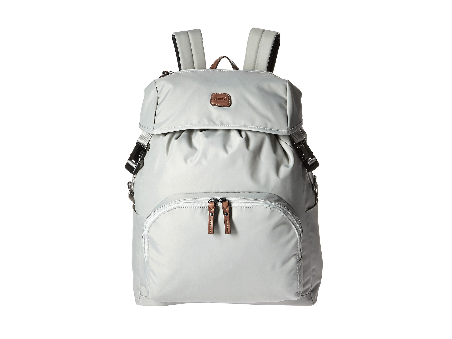 af79be9eeff Bric's X-bag Large Backpack in Gray - Lyst