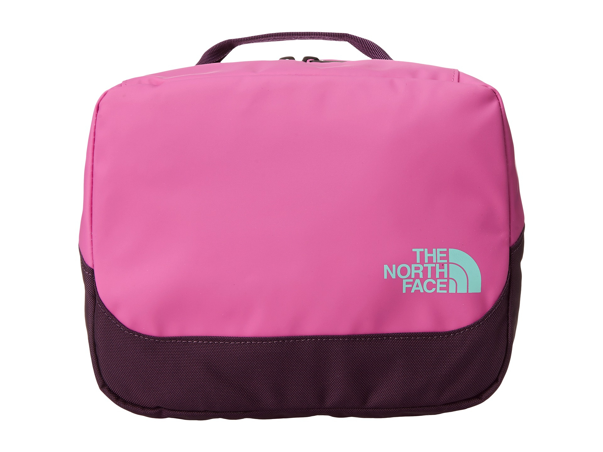 2953e221498b Lyst - The North Face Base Camp Flat Travel Kit in Pink