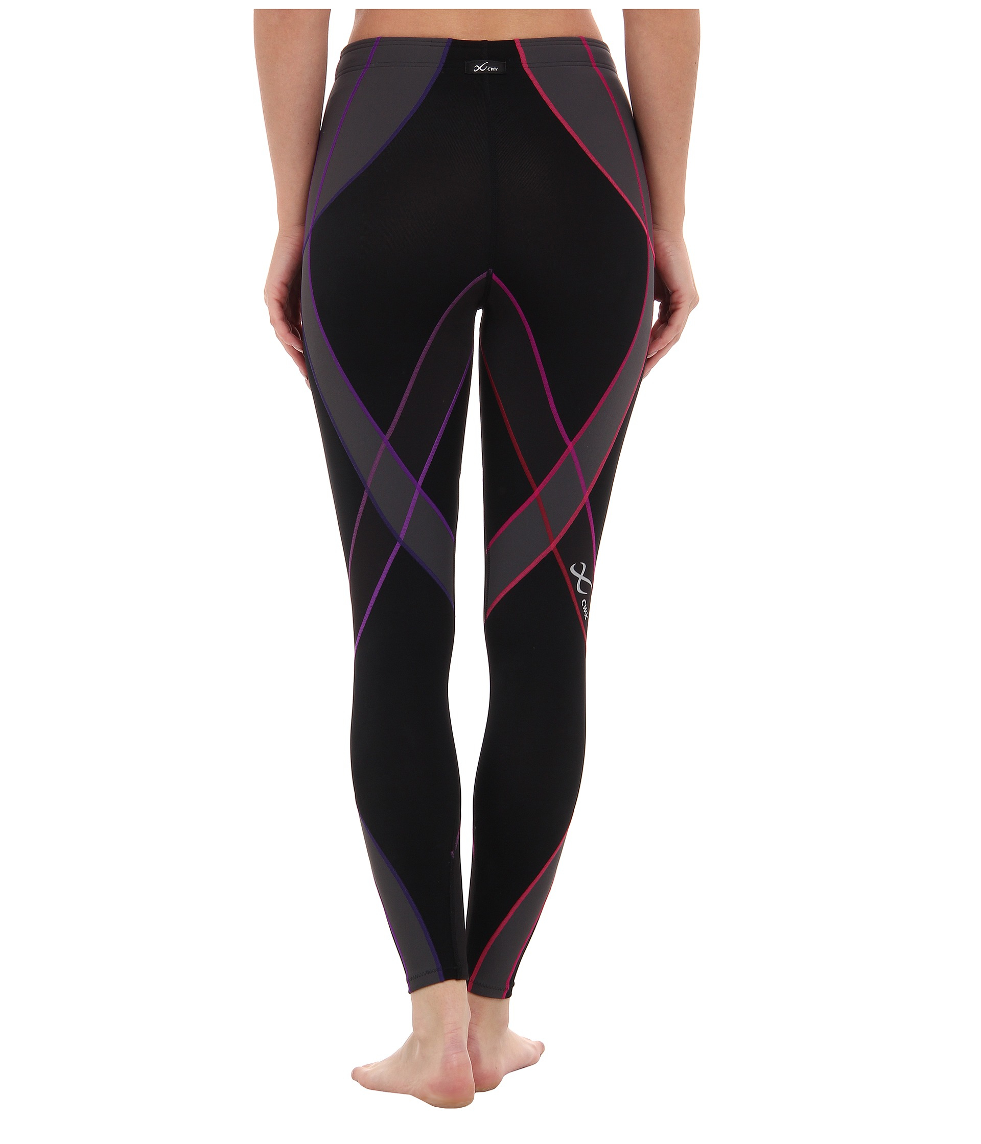 TROUSERS - Leggings CW-X Buy Cheap Prices New Style Cheap 100% Authentic Footlocker Online 5NkoPEkm2